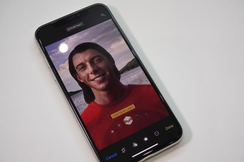Apple 手機收購