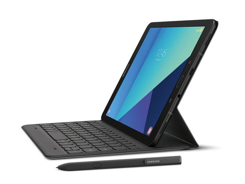 Galaxy Tab S3 收購