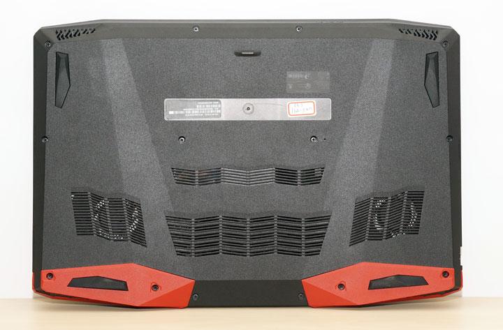 Acer遊戲筆電