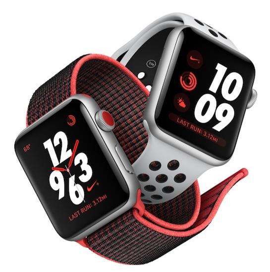 Apple Watch Series 3 Nike+ 買賣