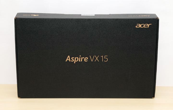 Acer Aspire VX15 收購