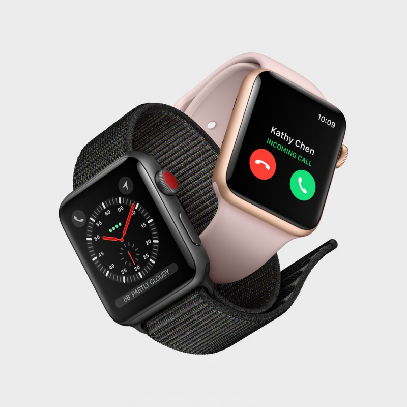 Apple Watch series 2回收