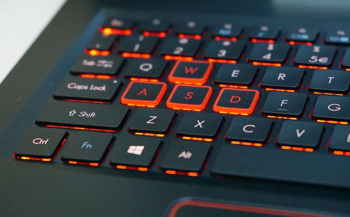 ACER 筆電鍵盤