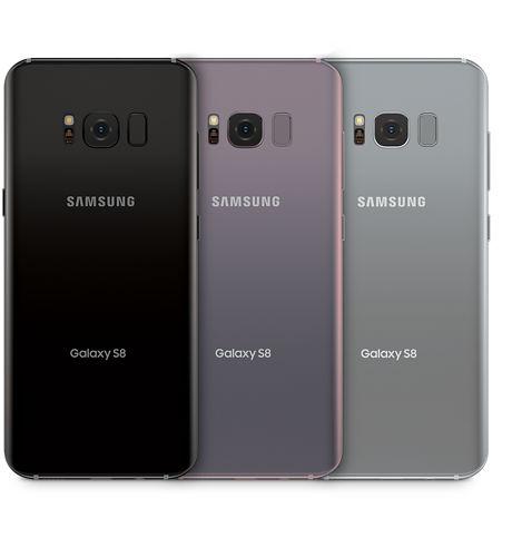 Galaxy S8 台北收購
