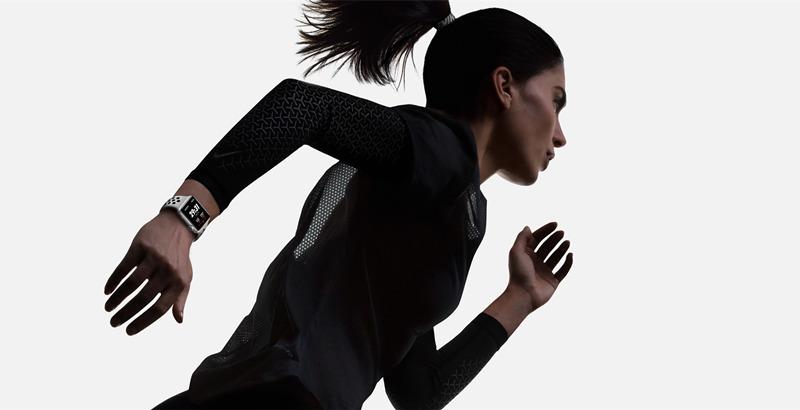 Apple Watch 3 Nike+ 收購