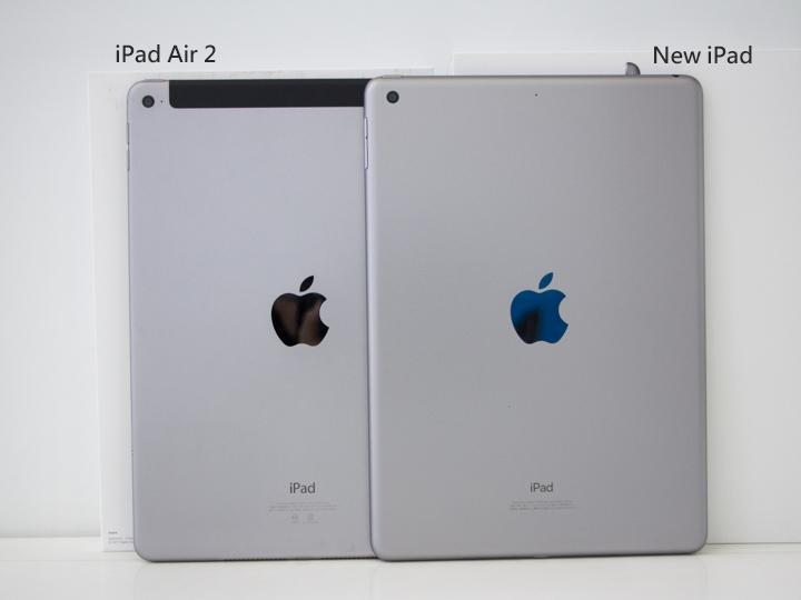 iPad Air 2收購