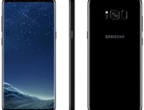 Samsung S8+ / S8 Plus
