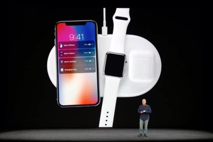 2018 蘋果發佈會