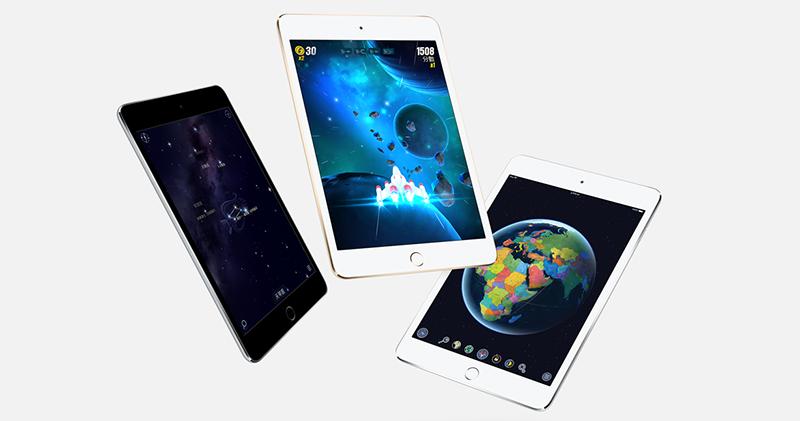 二手iPad收購