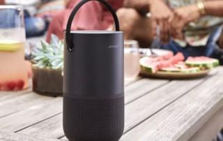 BOSE Portable Home Speaker-2