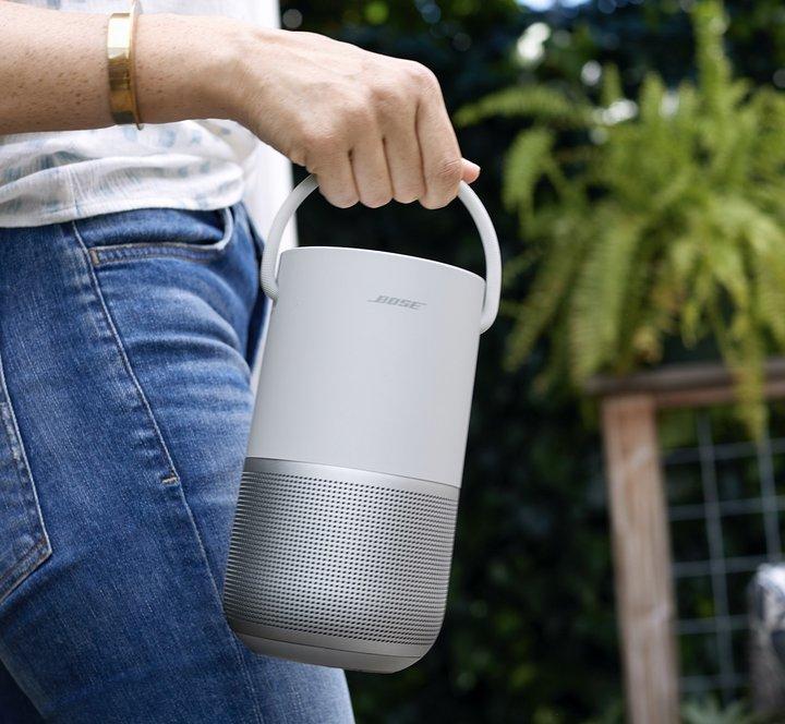 BOSE Portable Home Speaker-3