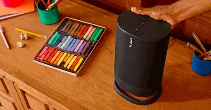 BOSE Portable Home Speaker-4