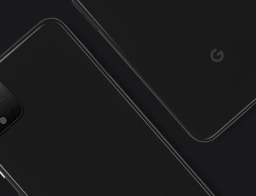 Google設計總監暗示Pixel 4將搭載20倍變焦拍攝功能