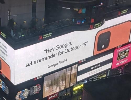 10/15正式亮相 消息指稱Pixel 4新色將以「如此橘」為稱