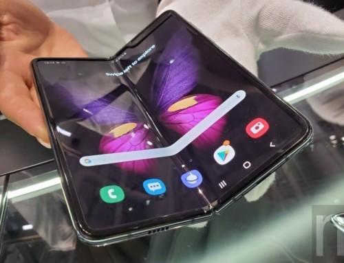 代號「Bloom」,三星計畫明年4月再推親民款螢幕可凹折手機