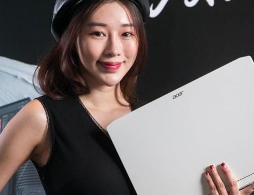 Acer ConceptD 創作者系列多款筆電開賣
