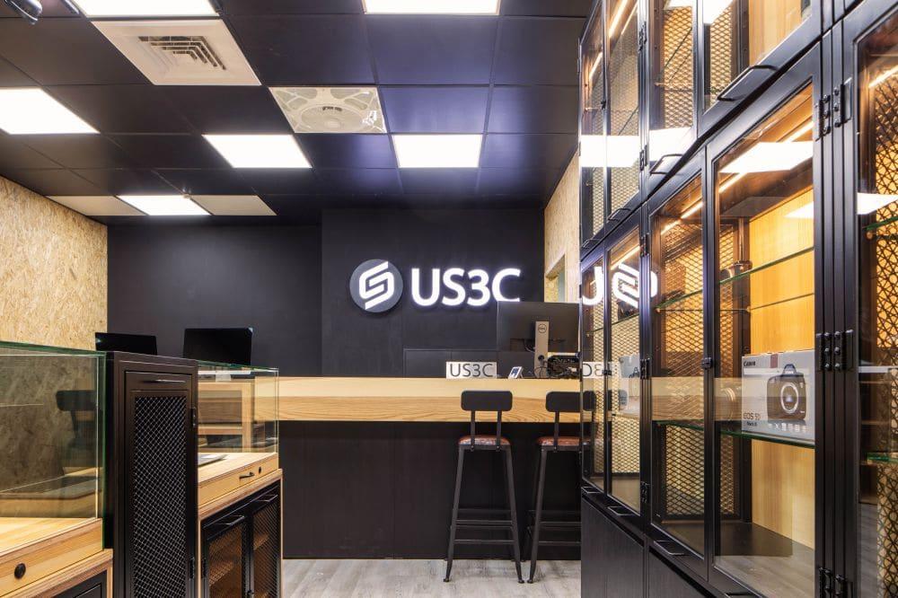 二手3c收購-US3C松山店