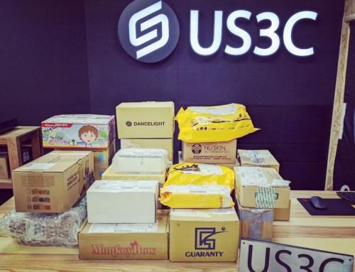 US3C-免出門二手3C收購服務