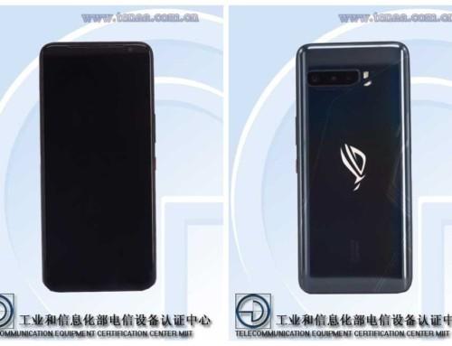 騰訊將與華碩在 7 月發表 ROG Phone 3 並在中國推出入門規格版本