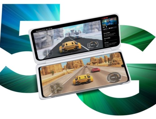 LG 可能下半年推出支援 5G 連網功能的新款 Q 系列平價手機