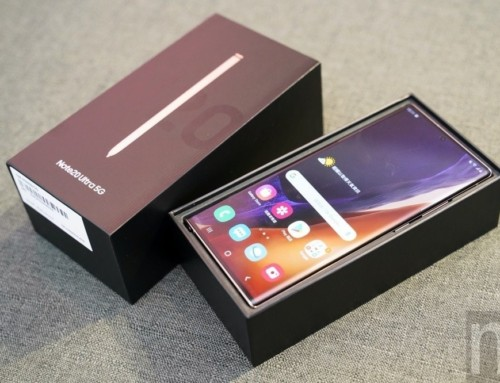 三星 Note 20 系列手機各版本規格哪裡不一樣?