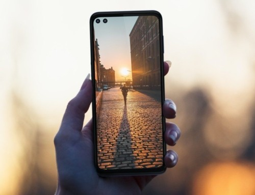Motorola One 5G發表 搭載高通S765處理器 鎖定中階5G連網使用需求