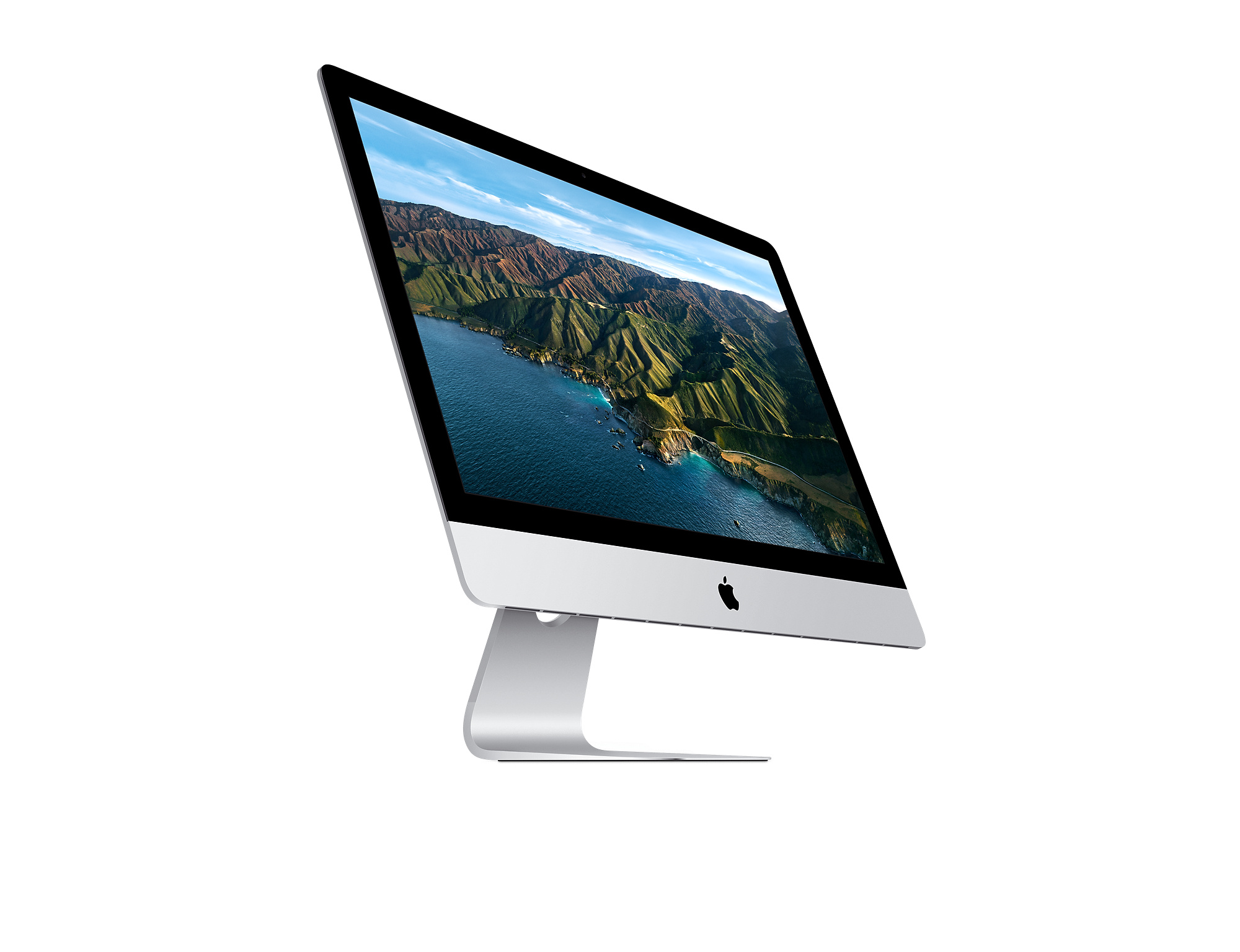 收購iMac