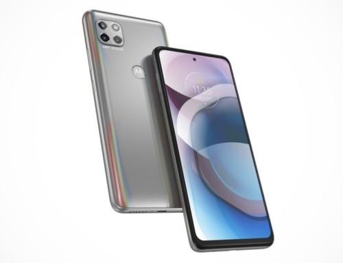 Moto 發表 Motorola One 5G Ace 等多款採中低階手機 但未見傳聞中的螢幕可凹折手機