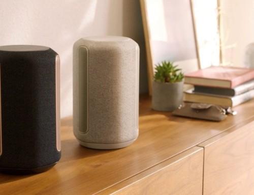 Sony S兩款 360Reality Audio 音響系統 RS-RA5000、SRS-RA3000 現身英國官網 春季上市