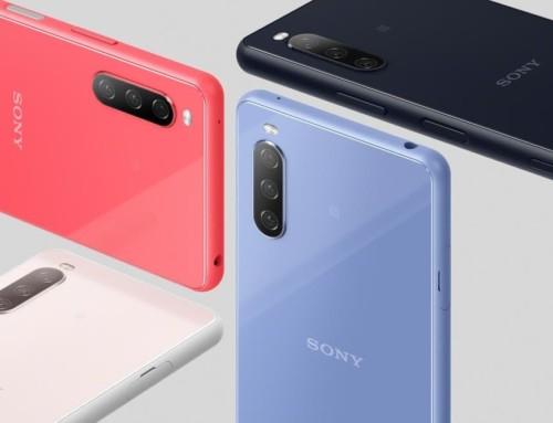 Sony 首款中價位 5G 手機 Xperia 10 III 登場,具獨立三鏡頭並升級 HDR OLED 螢幕與 4,500mAh 大電池