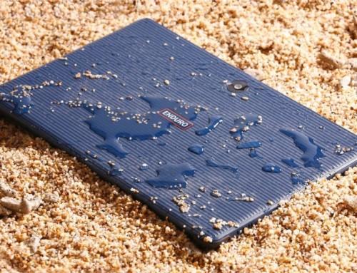 宏碁 Enduro Urban T1 強固型平板、Enduro Urban N3 強固型筆電機發表 對應軍規防護、防塵防水、防撞、抗摔落