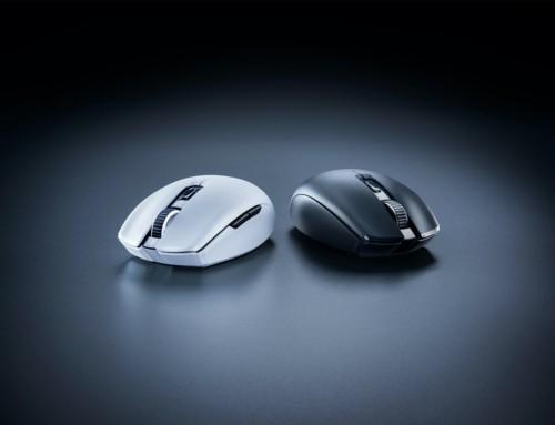 Razer 推出新一代 OROCHI V2 輕量電競滑鼠,採藍牙、 2.4GHz 雙模並相容三號與四號電池