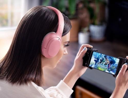 Razer 推親民款 Opus X 全罩式耳機與 Hammerhead True Wireless X 真無線耳機 升級藍牙規格與電池續航表現 售價 2390 元起