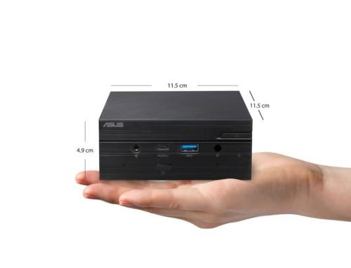 華碩宣布搭載 Ryzen 5000 APU 的迷你電腦 ASUS Mini PC PN51 ,支援 4 路 4K 60Hz 輸出