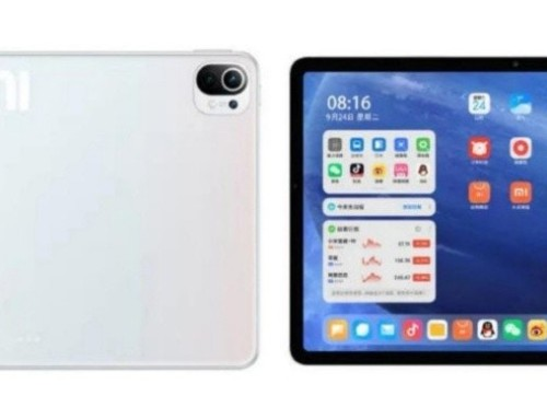 小米平板 5 至少有 3 種處理器規格 高階與中階採用 2K 解析度螢幕 台灣也將推出