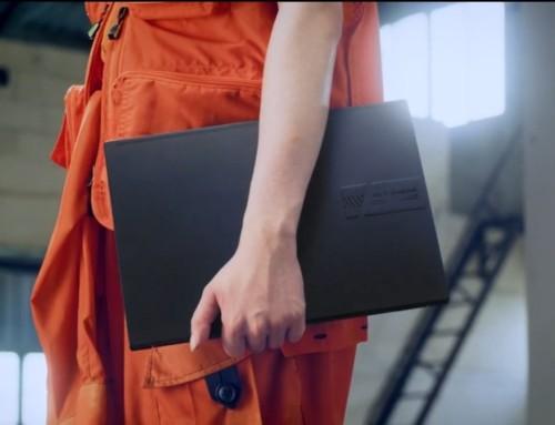 華碩年輕化 4K OLED 筆電 Vivobook OLED Pro 在台推出,售價 3.6 萬起並由金曲獎歌手持修代言