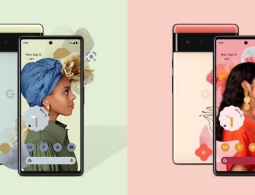 Pixel 6 系列手機 9 月底或 10 月將發表 採用自製「Tensor」處理器