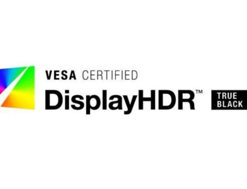 VESA DisplayHDR 600 True Black 認證細節發表 亮度提昇 20%、黑色更深遂 將應用於 OLED 裝置、micro LED 電視