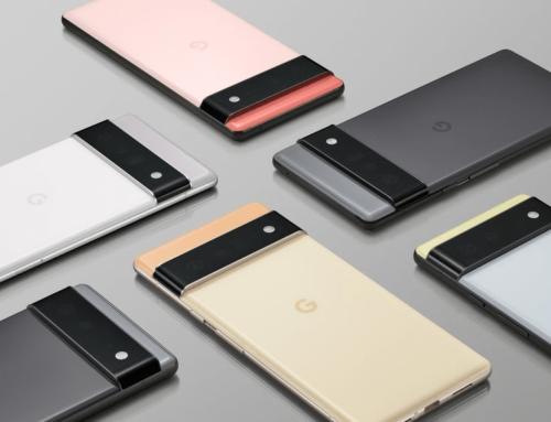 Pixel 6 系列規格、台灣上市日期與售價曝光 依然與台灣大哥大合作 售價 25,990 元起